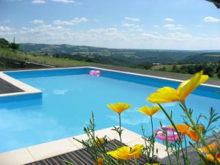 Gite Le Combal - Saint-Andre-de-Najac vacation rentals