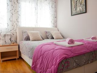 NEW!! Romantic apartment Belgrade with parking! - Belgrade vacation rentals