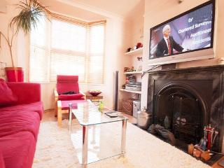 Delightful Central Brighton - Brighton vacation rentals