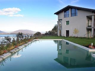 2 bedroom apartment with pool near Stresa BFY13543 - Lake Maggiore vacation rentals