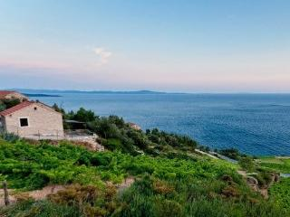 Holiday Getaway Villa Caric - Ivan Dolac vacation rentals