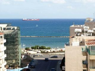 3-bdr. penthouse SeaView - Limassol vacation rentals