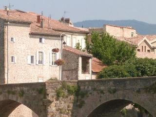 Bed & Breakfast Suite at Maison du Pont, Limoux - Limoux vacation rentals