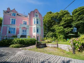 Hill House - Grand Suite - Llansteffan vacation rentals