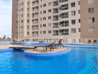 Lindo apartamento, na praia de Atalaia - Aracaju vacation rentals