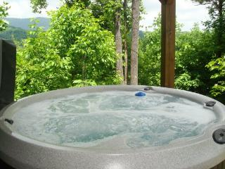 Mountain Laurel Lodge Location: Boone / Valle Crucis - Boone vacation rentals