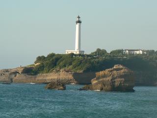 Miramar - Bord de Plage - Vue mer - Anglet vacation rentals