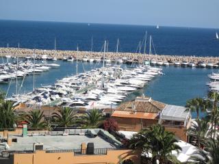 Luxury Seaview Apartment - Portals Nous vacation rentals