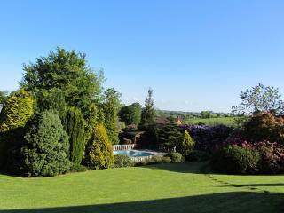 Summerhill lodge - Ballinamallard vacation rentals