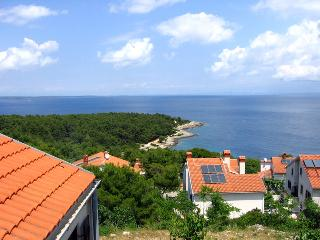 Sea View Apartment with Balcony on Lošinj Island - Mali Losinj vacation rentals