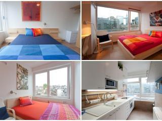 Modern Covent Garden Apartment - Brussels vacation rentals
