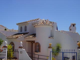 Luxury AirCond Villa Calahonda - Sitio de Calahonda vacation rentals