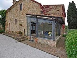 Casa Gionata E - Montaione vacation rentals