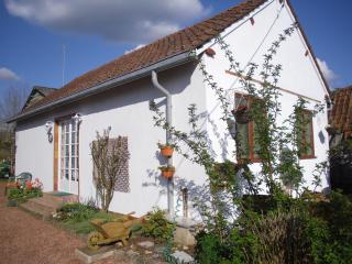 Jasmin Cottage - Hesdin vacation rentals