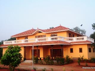 Double room in villa - Auroville vacation rentals