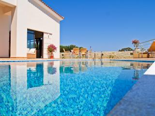 Two Holiday Villas with Pool - Chania vacation rentals