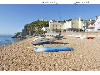 No 7 At the Beach - Torcross vacation rentals