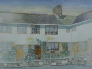 Peggy's Cottage - Castlecomer vacation rentals