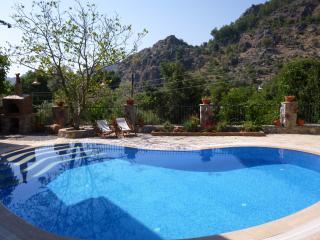 Villa Han, Orhaniye, sleeps 8, very quiet location - Orhaniye vacation rentals