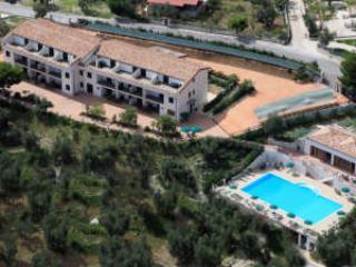 Residence Chiesiola TRILO 4 - Vieste vacation rentals