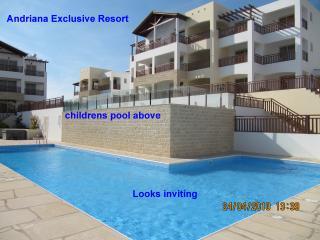 Andriana Exclusive Resort - Peyia vacation rentals