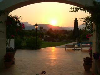 The perfect place to relax! - Pollenca vacation rentals