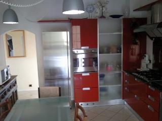 Residence la Villetta floor 1 PIANO PRIMO - Riccione vacation rentals