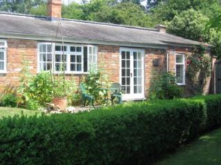 The Walled Garden, Rutland - Barnsdale vacation rentals