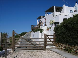 The Bicycle House - Paros vacation rentals