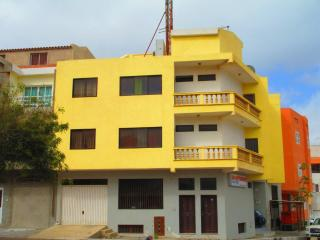 Great Apartment near the beach - Mindelo vacation rentals