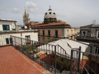 Re di Napoli Bed apartment - Naples vacation rentals