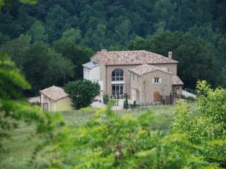 Bella Vallone - San Ginesio vacation rentals
