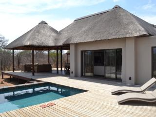 Mavalo Lodge - Hoedspruit vacation rentals