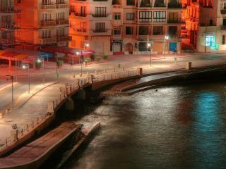 Bayside Seafront Apartment - Marsalforn vacation rentals