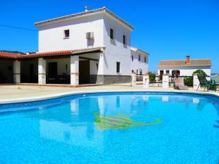 Cortijo Chenil Retreat - Casarabonela vacation rentals