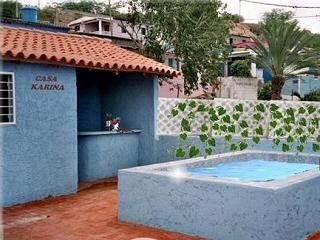 Casa Karina - Margarita Island vacation rentals