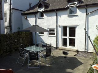 Poets Cottage, Trefriw - Trefriw vacation rentals