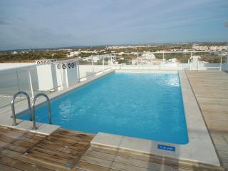Nautic apartment - Armação de Pêra vacation rentals