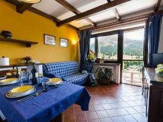 Residence Palace 2 Sestriere Bilocale - Sestriere vacation rentals