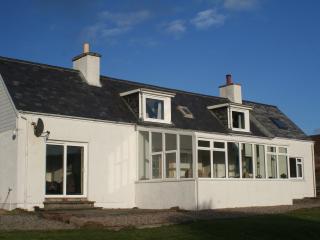An Grianan - Kinlochbervie vacation rentals