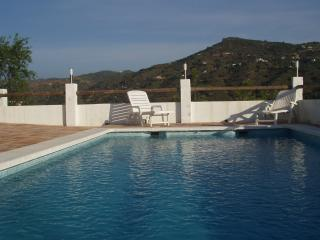 Villa Rebejana - Comares vacation rentals
