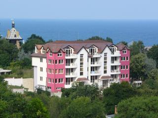 Riviera 12, Penthouse - Golden Sands vacation rentals