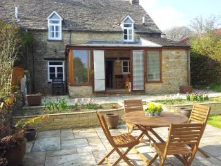 Crooked Beams - Stow-on-the-Wold vacation rentals