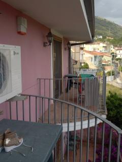 Affitta camere villa clotilde - Salerno vacation rentals
