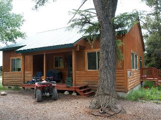 Perfect getaway! Sleeps 11. Superior Location! Comfort at its best! - Island Park vacation rentals