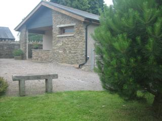The Stables - Llantrisant vacation rentals