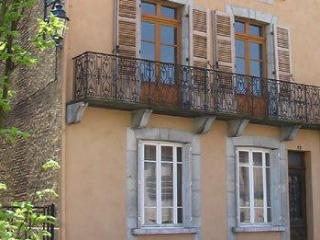 In the vrai sud - Riscle vacation rentals
