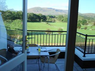 2 Radharc na Sleibhte - Clonbur vacation rentals