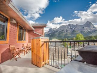 Fall Special - Stay 4 Get 20% - Canmore vacation rentals