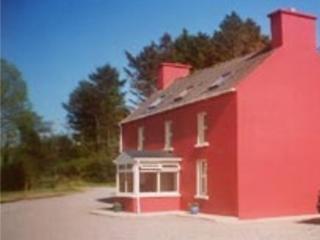 Ninorc Farmhouse - Bantry vacation rentals